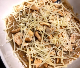 Doctored Knorr Asian Sides Teriyaki Noodles Stella Jay Show